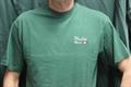 Immagine di T-Shirt verde