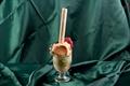 Immagine di Coppa in vetro di gelato piccola